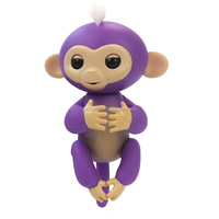 GBIY 374 Interactive Fingerlings Toy Little