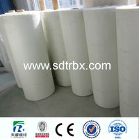 Fiberglass Cloth For Waterproof