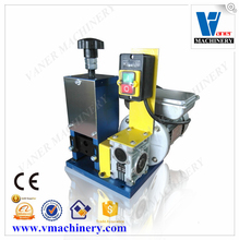 cutting usage cable stripping machinery custom wire harness stripper current lead stripping recycling machine
