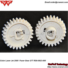 RS6-0923-000 Fuser Gear 27T For HP Laser Jet 2200 2300 2500 Laser Printer Spare Parts Fuser Gears