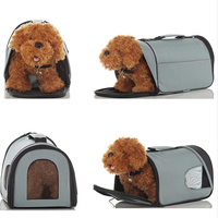luxury lovable small dog carrier bag