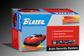 blazer car alarm system with factory cheap price