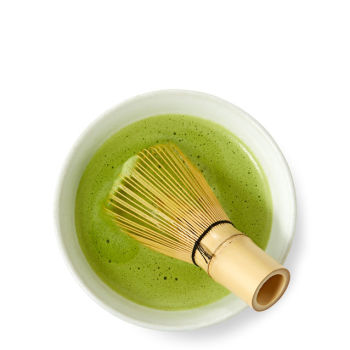 80 prong Bamboo Matcha Tea Whisk