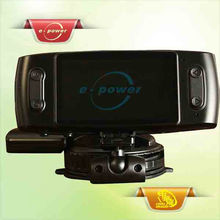 E-Power H.264 1080P FULL HD 120 Degree Wide-Angle 2.7 Inch TFT LCD Car DVR(with Motion Detection & GPS Module & G-Sensor) ER0851