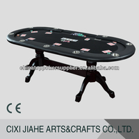 96inch deluxe poker table