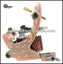 New Fashion Unique Special Novelty Tattoo Machinecoils wire