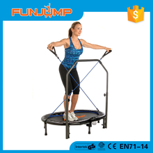 Funjump hotselling exercise jumping bed