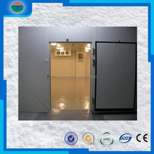 New Wholesale top sell chicken freezing cold storage/cold room
