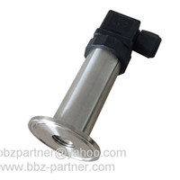 BBZ Boiler Air Differential Pressure Transducer
