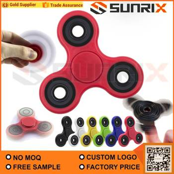 Best Anti-Stress Fidget Toy High Speed Stress Reducer Finger Spinner Fidget