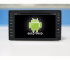 Android 7.1 Car Dvd player for hilux 2015 with GPS Navigation Radio Bluetooth USB SD AUX MP3 WiFi Head Unit