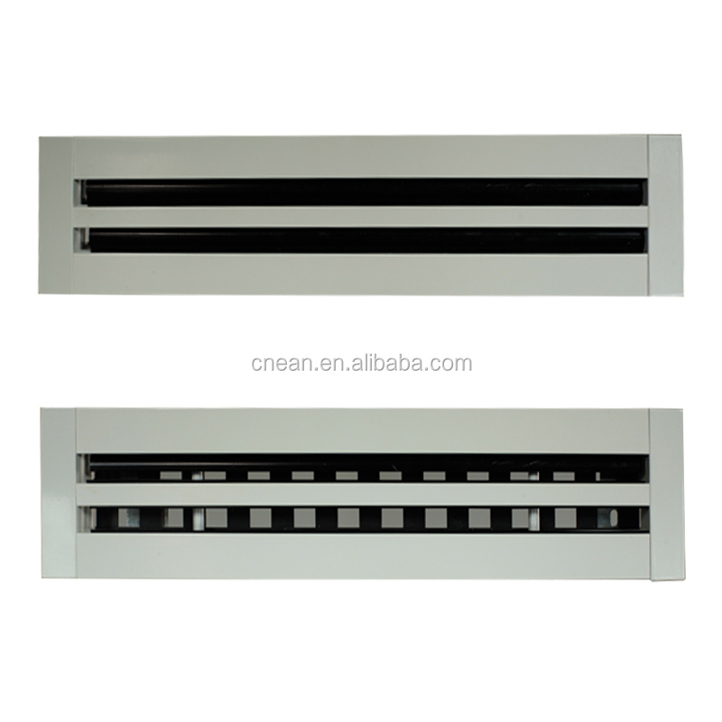 Linear Return Grilles : Hvac aluminum slot diffuser linear air grille buy