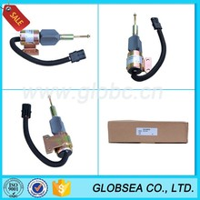 2015 Best choice diesel fuel dc latching solenoid SA-3069 12V/24V