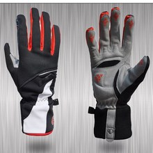 2012 fashion hot sale winter sports men's waterproof ski gloves and mittens