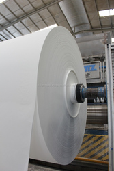 SOFT TOILET TISSUE BIG JUMBO ROLL FOR CONVERTING