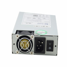 1U switching/computer power supply 500W Server/Industrial PC power supply