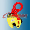 China Supplier DS-CD Type Universal Plate Clamp