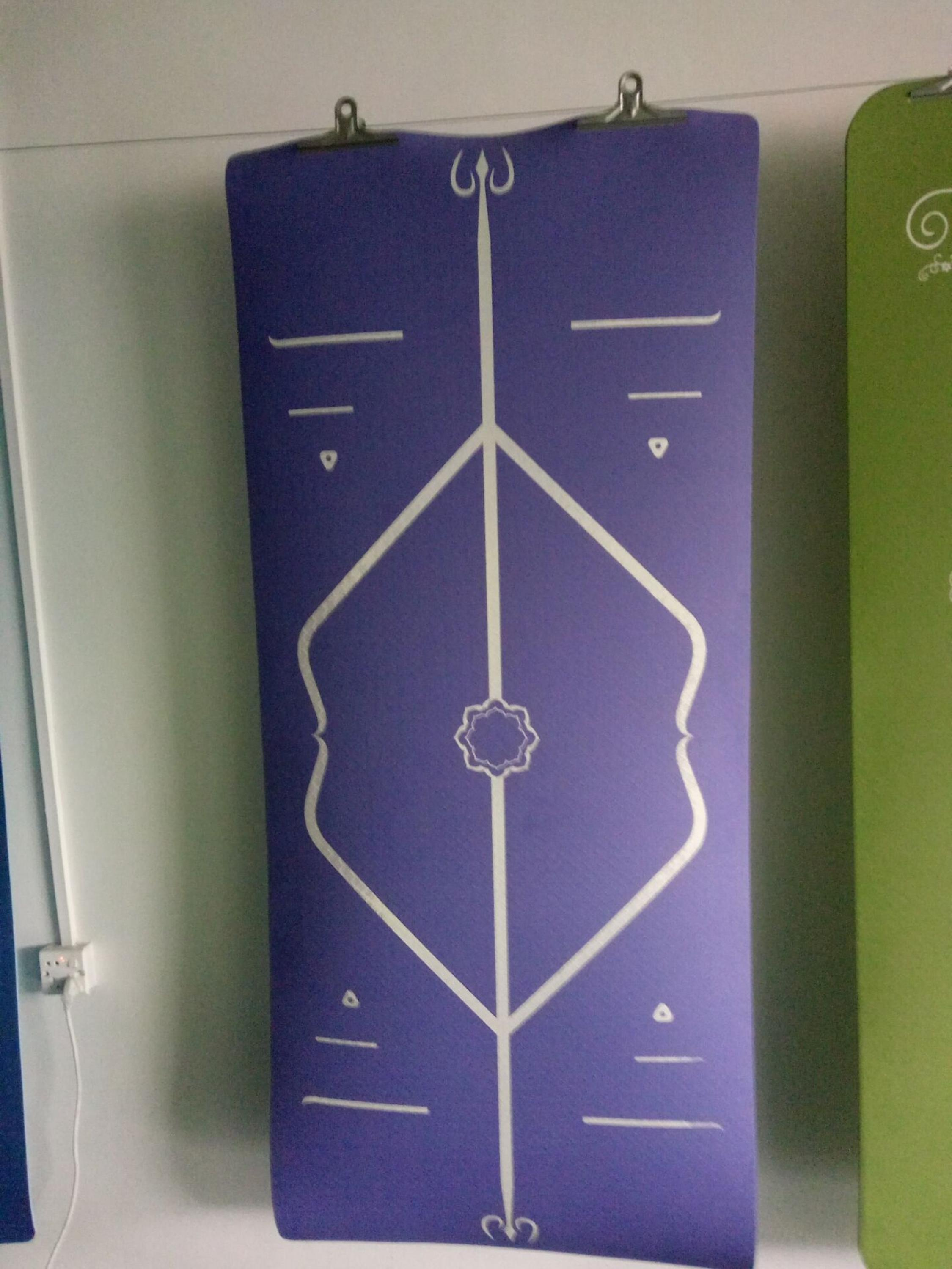 6mm TPE eco friendly High Quality Custom Print Yoga Mat