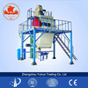 Cement Mortar Mixer For Dry Mortar