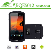 5.0 inch Qualcomm MSM8926 Quad Core 1GB/8GB Android 4.4 4G LTE Smartphone IP68 Waterproof Shockproof Scratchproof Rugged Phone