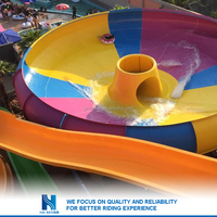 2016 New design family resorts with indoor water parks wholesale