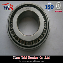 30207 Taper Roller Bearings 7207E