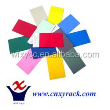 Produce Epoxy/Polyester Powder Coating for sale