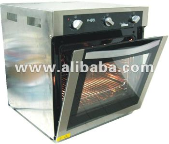 Commerical Convection Electric Oven