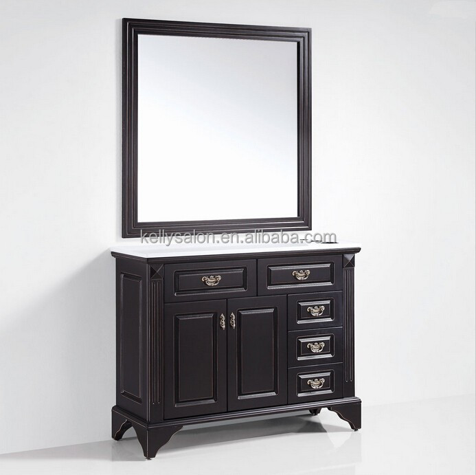 hairdressing salon mirror styling stations 78057