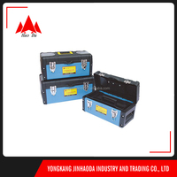 professional Cheap Multi Automative Storage plastic waterproof tool boxes/ very small plastic boxes/ plastic steel tool box