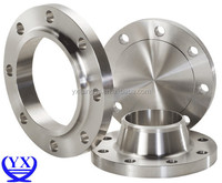GOST CS CT20 Forged Carbon Steel Flange