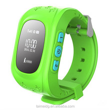 Alibaba express gps tracker watch phone
