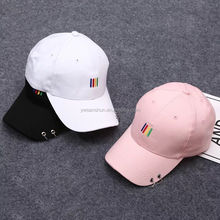 Wholesale Fashion Hot Sell 6 Panel Baseball Cap/ Hat .Embroidery With Free Sample High Qualitity Customer's Logo Accept Hat Cap