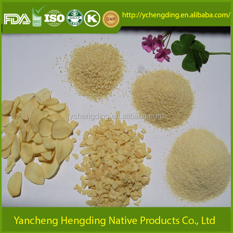 Export products crop garlic powad garlic powder popular products in malaysia