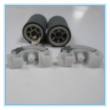4pcs/set Paper Pickup Roller FB4-9817-030 FF6-1621-000 IR2025 2030 rubber roller