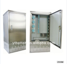 OEM high precision outdoor weatherproof cabinet