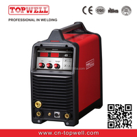 CO2 GASLESS MIG inverter welder for sale MIG-200i