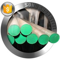 EN31 steel round bar 52100 steel price