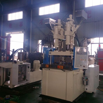 Led Light Bulb Injection Blow Molding Machine with CE certificate