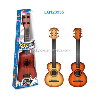 music instrument 26 inch analog Guitar (professional strings)
