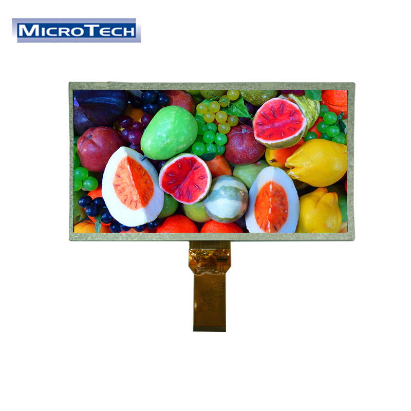 Latest innovative products Touch monitor screen 10.1'' lcd tv panel display module
