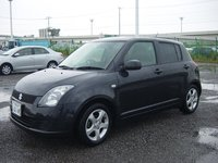 Suzuki Swift Japanese Used Car