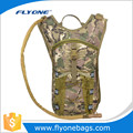 Camouflage military tactical Camel Mountain hydration backpack bags