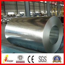 Anti finger print prepainted alumzinc coated steel coil in coil