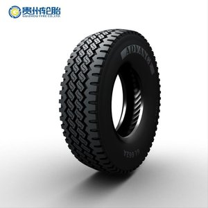 Better Quality China Manufacturer Bus Tire 10.00r20