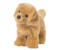 Hot Sale Lovely Plush Dog Animal Toys