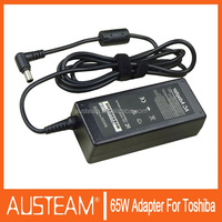 Second to none notebook charger 60W with CE, certificate For Sony 16V 3.75A 6.5*4.4mm
