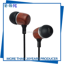 mobile phone high class earphone in ear earphone