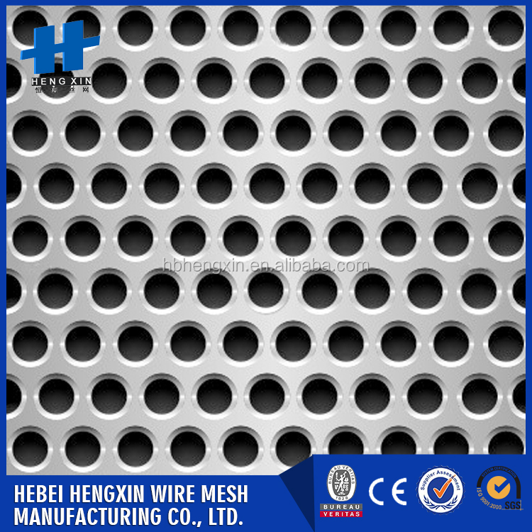 new style speaker grill perforated metal mesh latest products in market