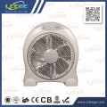 "KYT35-3 16"" square box fan with high quality"